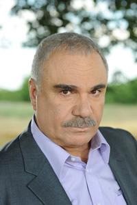 Али Ръза Текин