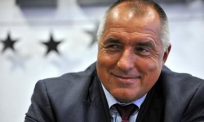 Според сините Борисов не предлага никакви десни политики, не успя да реформира за три години нито един сектор