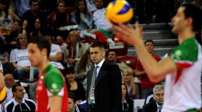 Волейболистите загубиха с 0:3 от Аржентина на старта на Световната лига