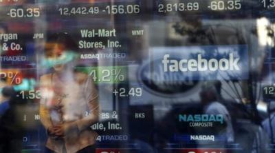 Акциите на Facebook потънаха с 12%, загубите са за $19 млрд.