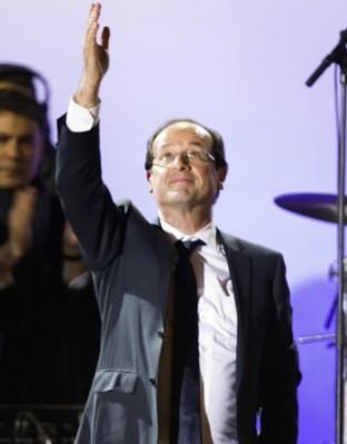 Социалистът Франсоа Оланд печели вчерашния втори тур на президентските избори във Франция с 51,7 на сто от гласовете