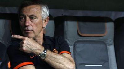 Берт ван Марвайк: Скучен мач, България само се защитаваше