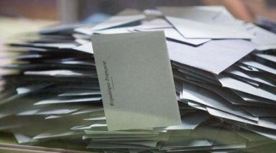 Първи прогнози: Засега Оланд води с 53% от гласовете