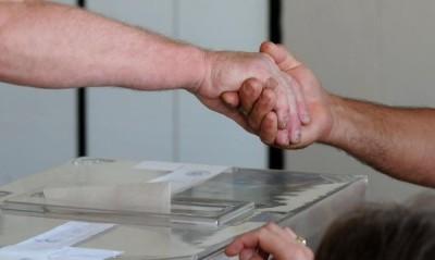 БСП купи изборите в Кюстендил, обяви Борисов