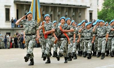 Временни промени в организацията на движението в центъра на София се въвеждат по повод подготовката на честването на Деня на храбростта и празника на Българската армия на 6 май