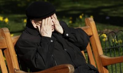 Насред кризата: 100 осигурени изхранват 80 пенсионери