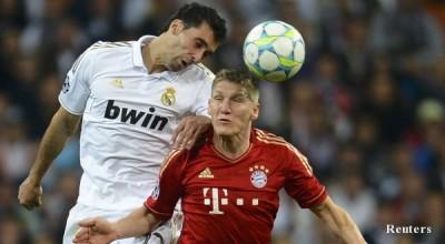 Може да се счита, че Алваро Арбелоа е подписал нов договор с Реал Мадрид