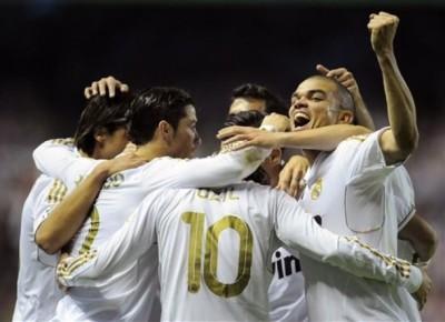 """""""Белия балет"""" си гарантира 32-ата шампионска титла на страната след успех с 3:0 като гост над Атлетик (Билбао)"""