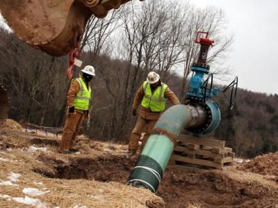 Разпределението на силите на световния енергиен пазар ще се промени: газът ще измести петрола и въглищата, а САЩ – Русия и Близкия Изток