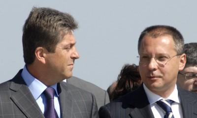 """Какво ще прави Първанов, след като напусне """"Дондуков"""" 2?"""
