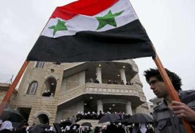 Москва: Категорично сме против интервенция в Сирия