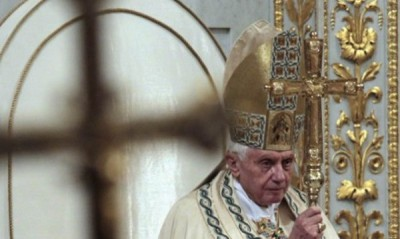 Ватиканът не приема кандидатурата на Кирил Маричков