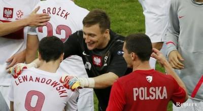ПРОГНОЗА: Чехия - Полша