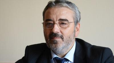 Ангел Семерджиев , ДКЕВР