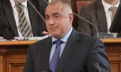 Борисов: Който пуши в заведение, е простак!
