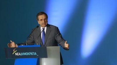 Гърция има правителство на тристранната коалиция