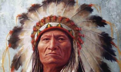 Индианците с еврейски гени