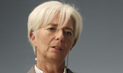 Европа е на кръстопът, предупреди шефката на МВФ