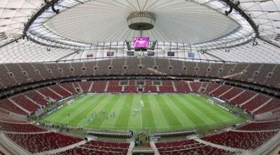 Полша и Гърция дават началото на първото европейско първенство в Източна Европа