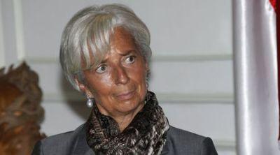 Лагард: Краят на кризата е еврозоната минава през банков съюз