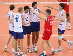 Първа победа за Сърбия на Олимпиадата