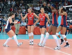 САЩ излъга Бразилия с 3:1 в Лондон