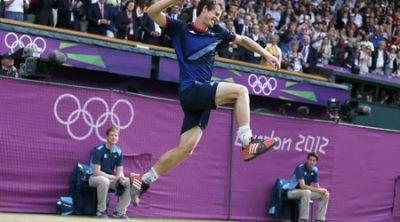 Анди Мъри разби олимпийската мечта на Федерер с категорична победа