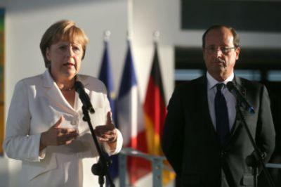 От Гърция зависи да запази мястото си в еврозоната