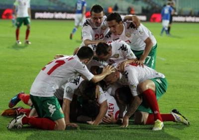 Втора стъпка към мечтата за България на Любо Пенев