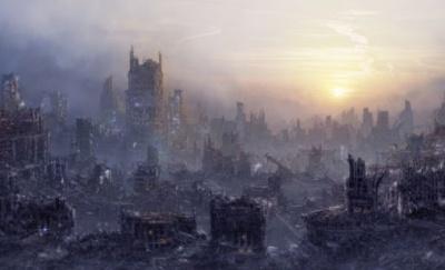 Апокалипсис на 13 декември