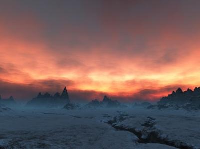 Със сигурност има много спекулации около Края на света през декември 2012