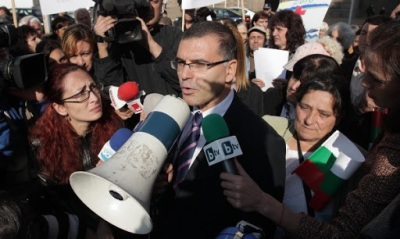 Симеон Дянков: Правителството е с голяма подкрепа въпреки железните икономии!