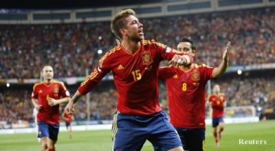 Франция и Испания не излъчиха победител