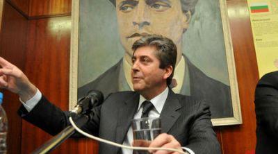 Георги Първанов: Без радикални действия БСП трудно ще спечели парламентарните избори