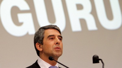 Плевнелиев: Кризата дава шансове за страни със стабилна програма като България
