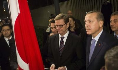 Турция с краен срок за влизане в ЕС