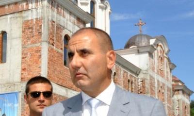Вицепремиерът Цветан Цветанов