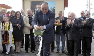 """Борисов: Ние сме срещу """"Белене"""", защото в този проект цялата схема е корупционна в самото й зачатие"""
