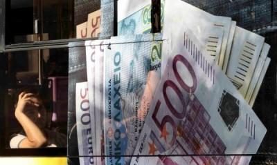 гръцкия дълг