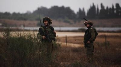 Израел стреля срещу Сирия за пръв път от 1973 г. насам
