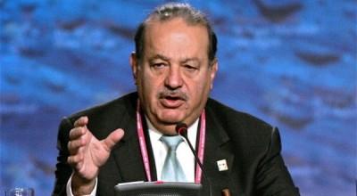 Мексиканецът Карлос Слим ще купува Хетафе