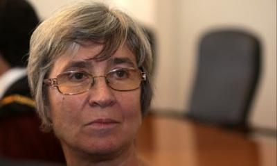 Венета Марковска