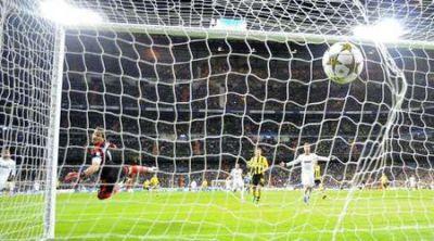 Две равенства по 2:2 запазиха интригата в най-интересната група в Шампионската лига