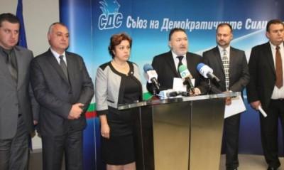 кандидатурата на прокурор Галя Гугушева за конституционен съдия