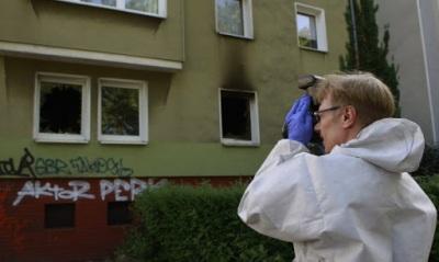 Германски съд обвини българка в убийството на три деца