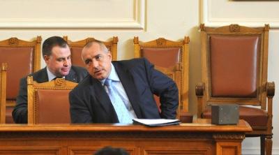 Борисов: Разбихме монополите; Найденов: Точно така
