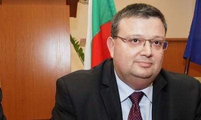 Сотир Цацаров е главен прокурор