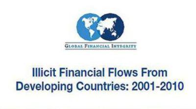 """Средно по 1.585 млрд. долара """"мръсни пари"""" са напускали България в периода 2001-2010г."""