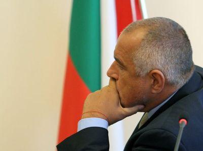 Борисов: Спечелим ли, Дянков пак ще е финансов министър