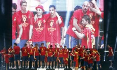 Обзор на Европейското първенство по футбол